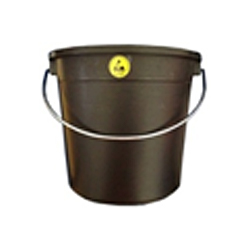 Antistatic Water Bucket / Dust Bin