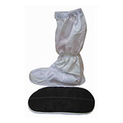 Cleanroom ESD Boot Covers