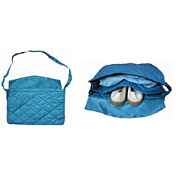 ESD Fabric Bag with 1 or 2 Compartments