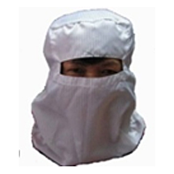 Cleanroom ESD Full Face & Head Cover