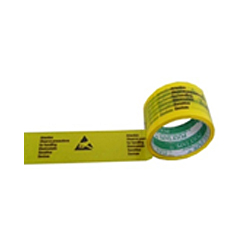 ESD Warning Tape