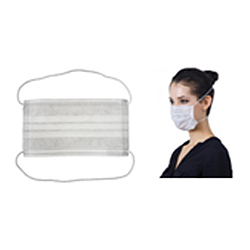 Non Woven Face Masks with HEADLOOP
