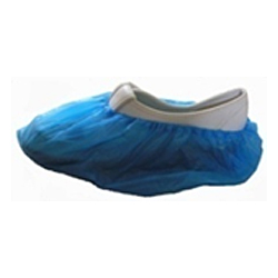 CPE Plastic Shoe Covers