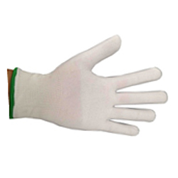 Nylon FITTED Gloves