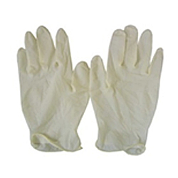 Powder Free / CR LATEX Gloves