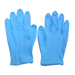 Powder Free / CR NITRILE Gloves
