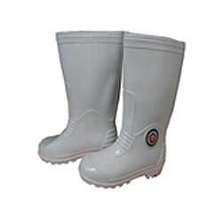Water / Mild Chemical Resistant PVC Boots (with Steel Toe Cap)