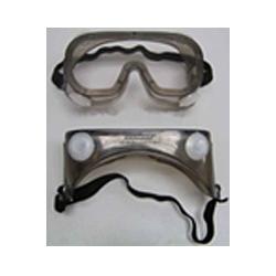 Safety Goggles w/ head strap