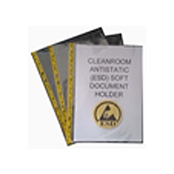 Soft / Rigid Document Folder